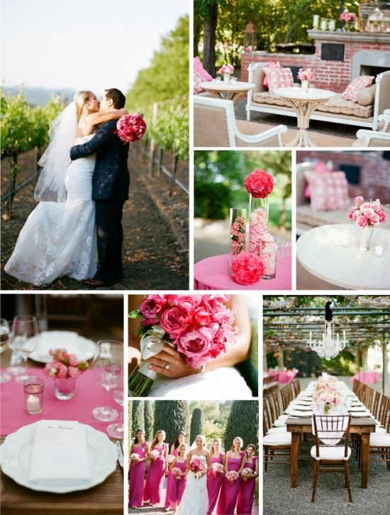 Beaulieu Garden, Napa Valley Wedding Venue