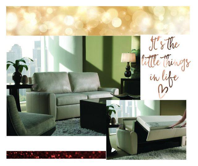 American Leather Sleeper Sofa by decorinteriorsjewelry on