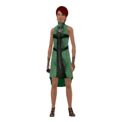 Lily O'Malley by ldanielb - The Exchange - Community - The Sims 3