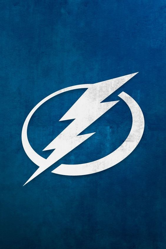 Tampa Bay Lightning iPhone Wallpaper - WallpaperSafari