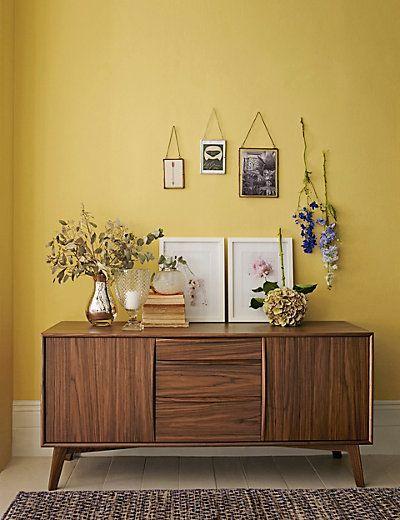 Hanging Photo Frame 20 x 25cm (8 x 10inch) | M&S | Artwork Display ...