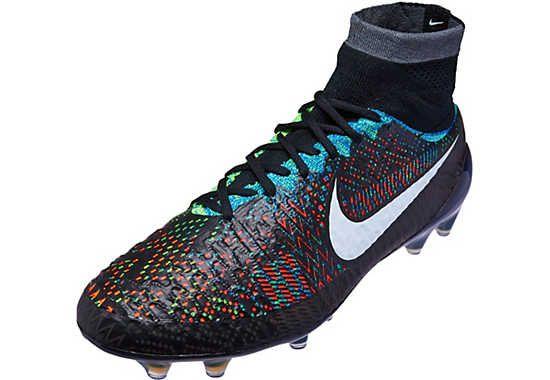 De otra manera comunicación radio  Nike Magista Obra FG - BHM - Black & Racer Blue - SoccerPro.com   Nike  football boots, Soccer cleats nike magista, Soccer shoes