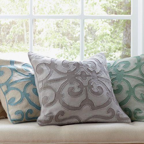 Found it at Wayfair - Estelle Linen Pillow