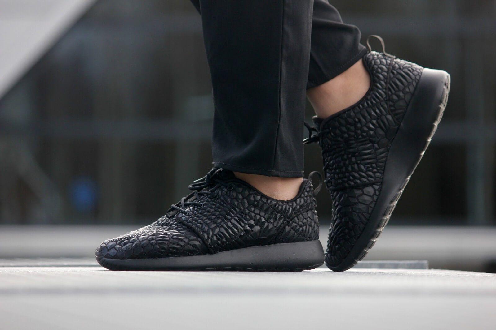 Nike Roshe One DMB Black#x2F;Black - 807460-001