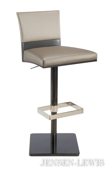 Elite Modern Carina Adjustable Bar Stool In 2019 My