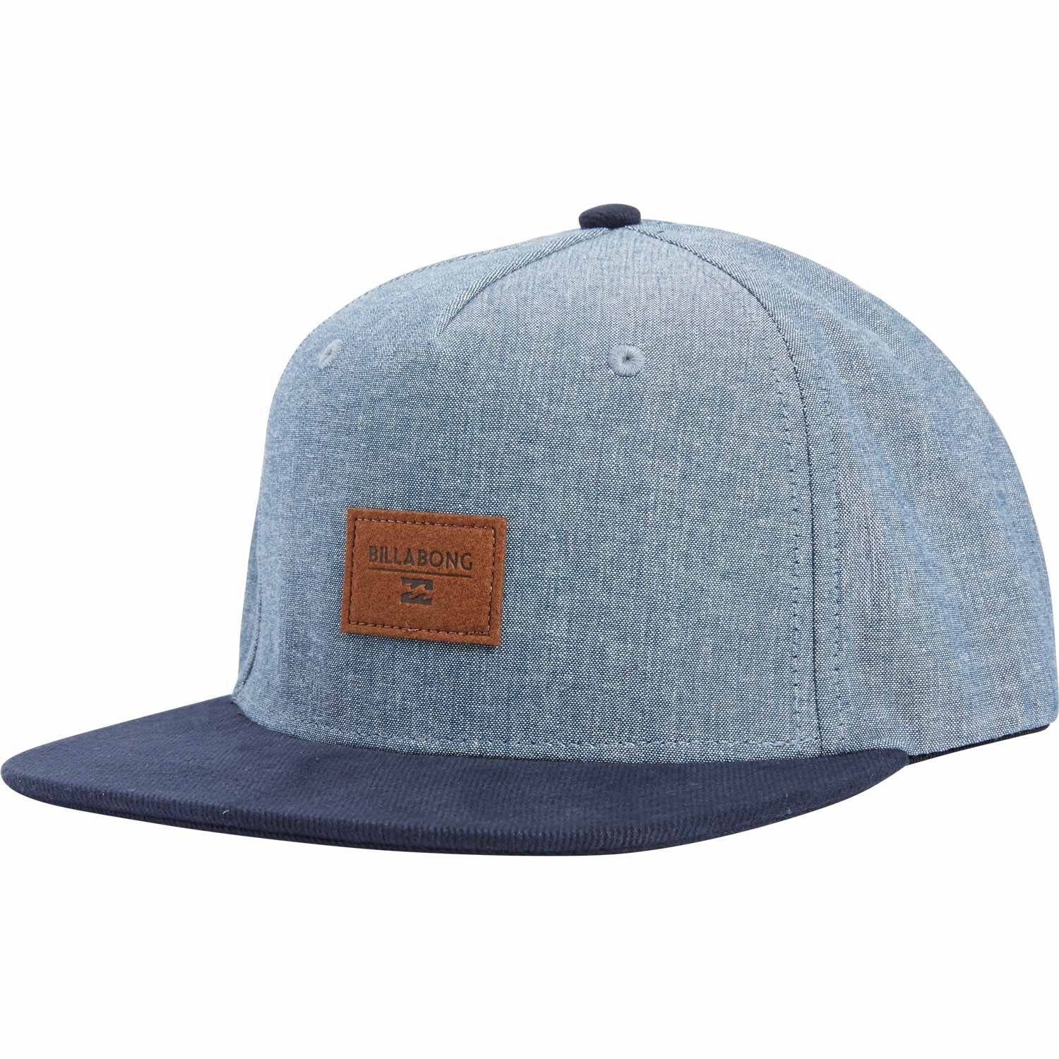 786b33b535c  29 An essential that s at the top of its class. A suiting fabric gives  this snapback a dose