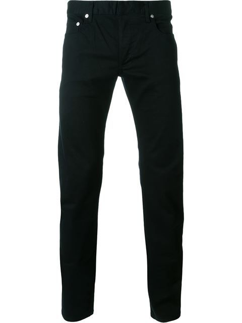 Dior homme · DIOR HOMME slim fit jeans.