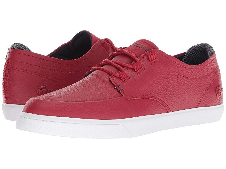 Lacoste Esparre Deck 318 1 Men's Shoes
