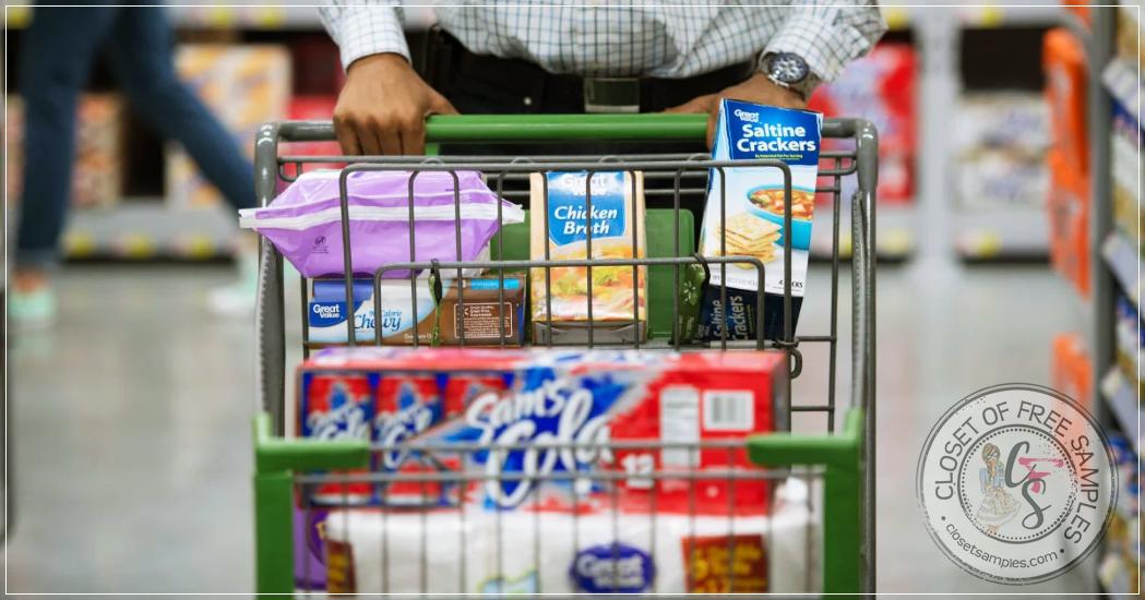 List of Senior & AtRisk Grocery Store Shopping Hours