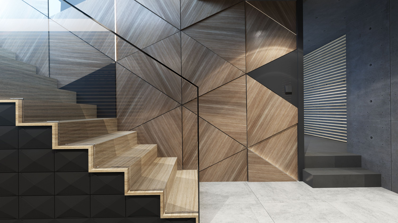 Florentyna Paszko Karczewska on Behance   Stairs design ...