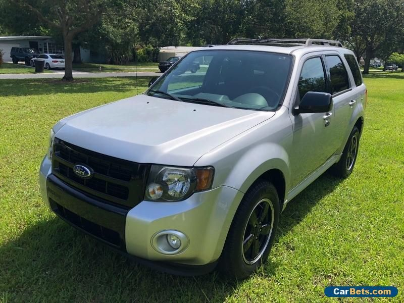 Car for Sale 2011 Ford Escape