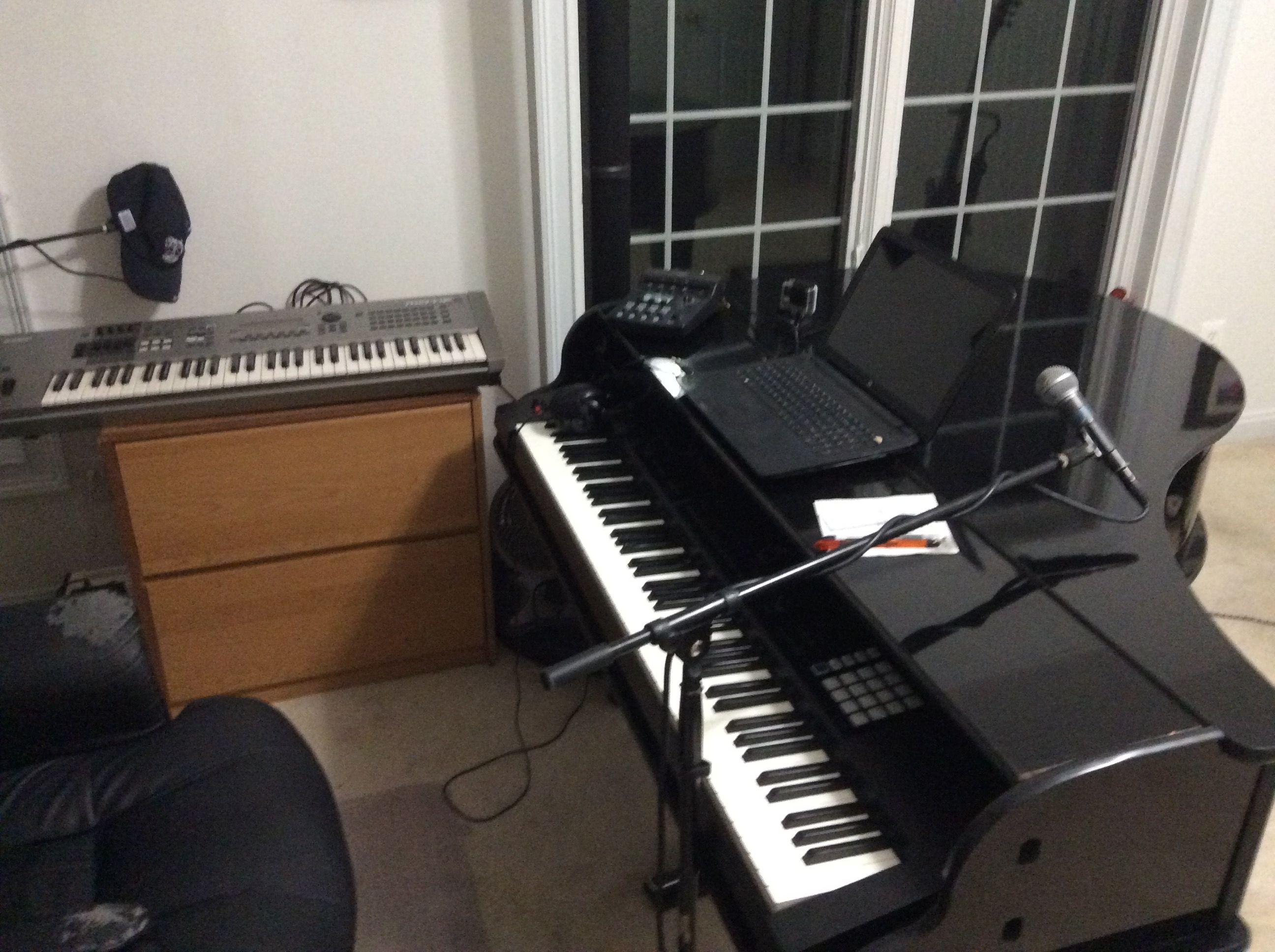 Yamaha piano dating
