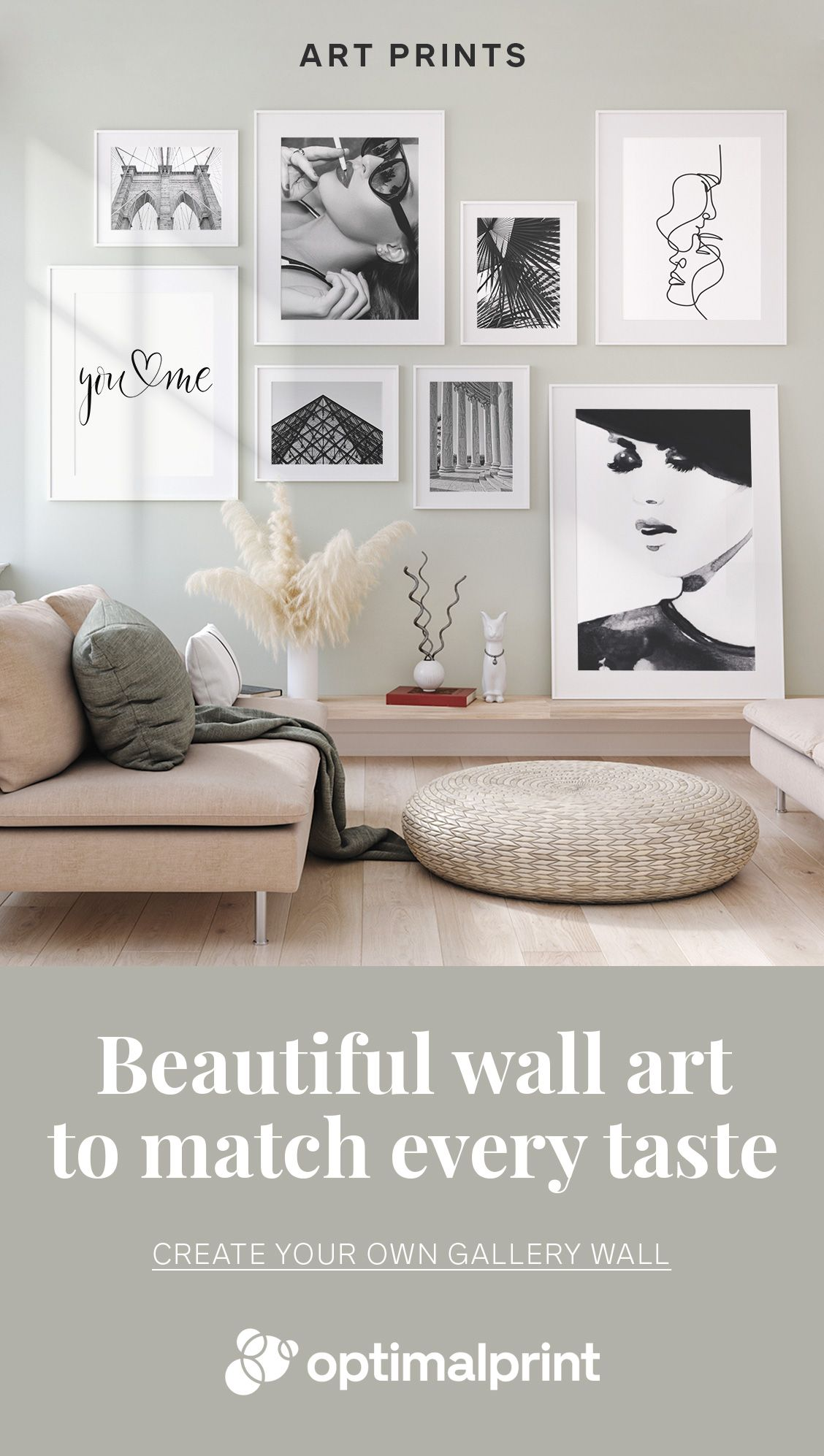 Black And White Art Prints Wall Collection In 2020 Room Design Bedroom Stylish Wall Art Living Wall Art #picture #frames #in #living #room