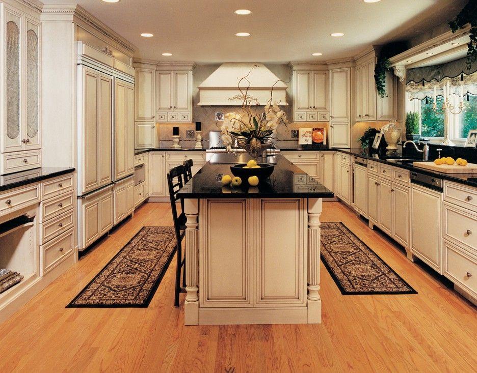 Furniture. Fabulous Design Ideas Of Kraftmaid Kitchen ...