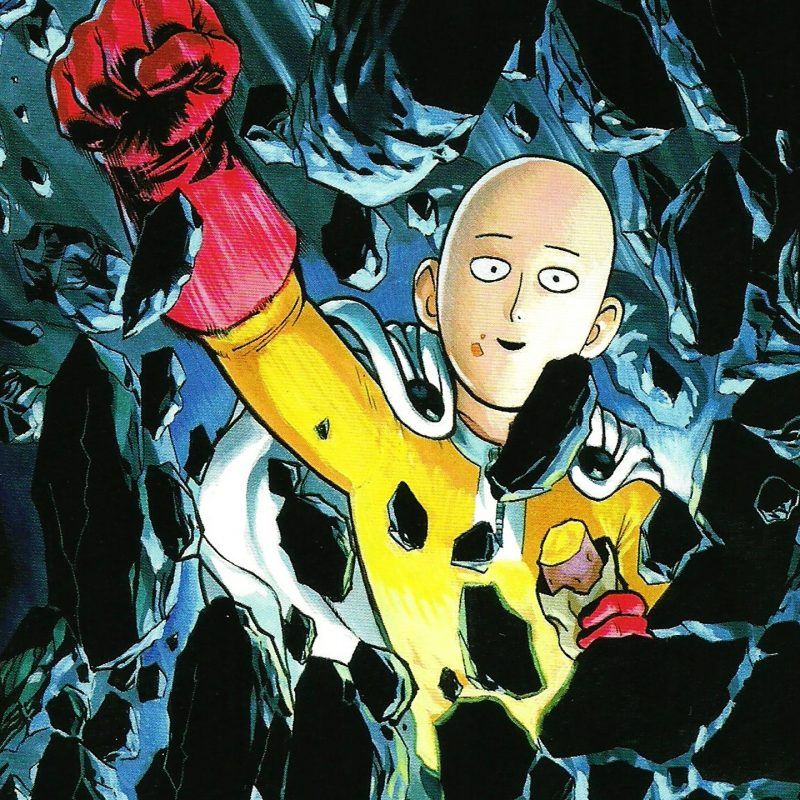 10 New One Punch Man Android Wallpaper FULL HD 1080p For