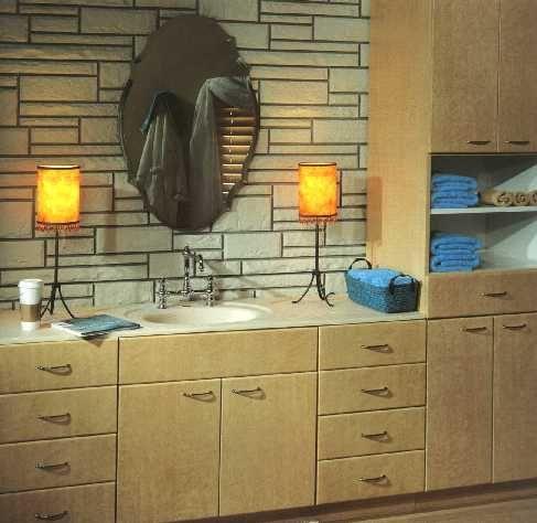 Bertch Insignia Collection Bath Cabinets Bathroom Vanity