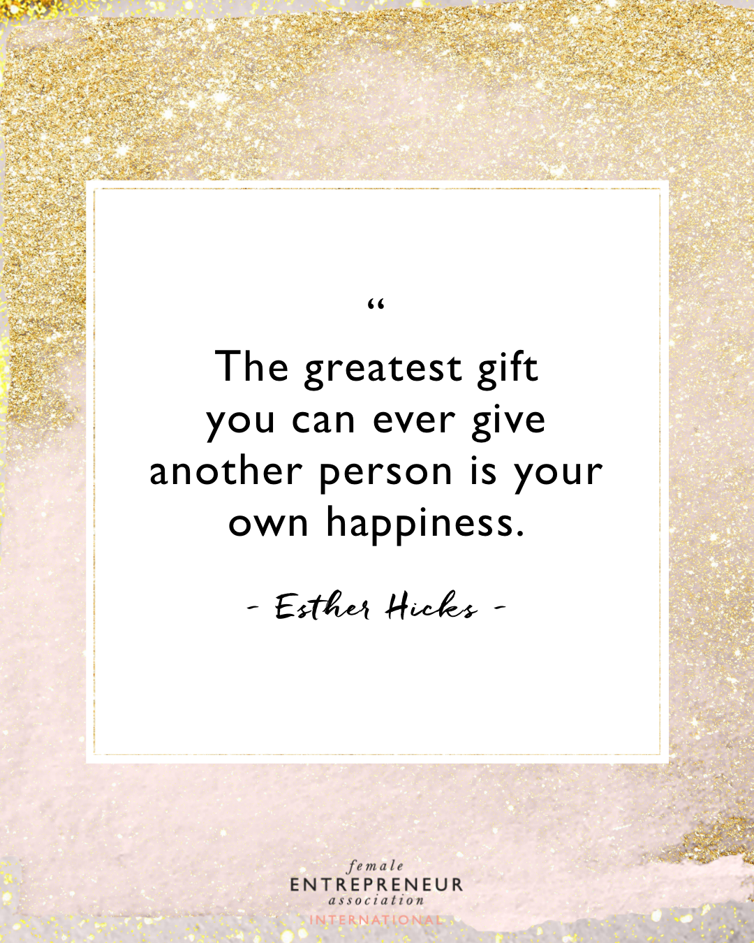 The Best Way To Take Care Of Others Is To Focus On Taking Care Of Yo Inspirational Quotes For Women Inspiring Quotes About Life Female Entrepreneur Association