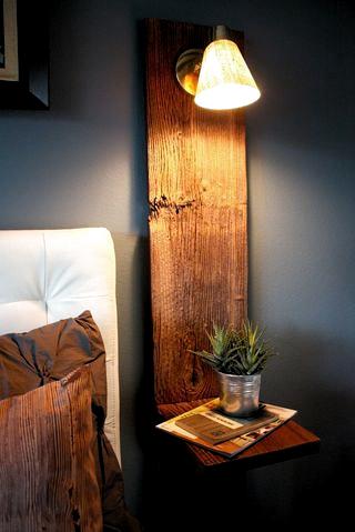 Photo of Ungewöhnliche Nachttische für dein Schlafzimmer : Fotoalbum – gofeminin