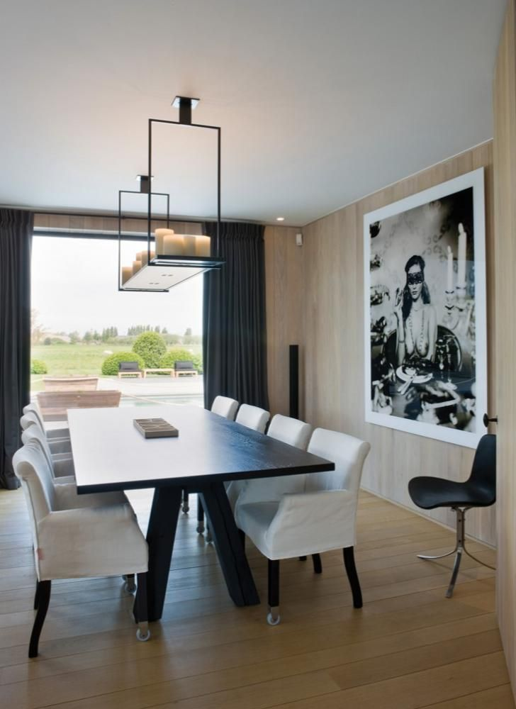 Lens table @ RR-Interieur | ak | Pinterest | Dining, Room ideas and Room