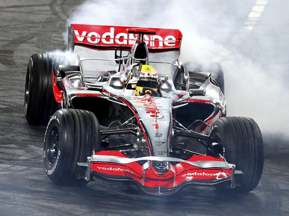 These Are The Most Beautiful F1 Cars Ever Mclaren Mclaren Formula 1 Lewis Hamilton