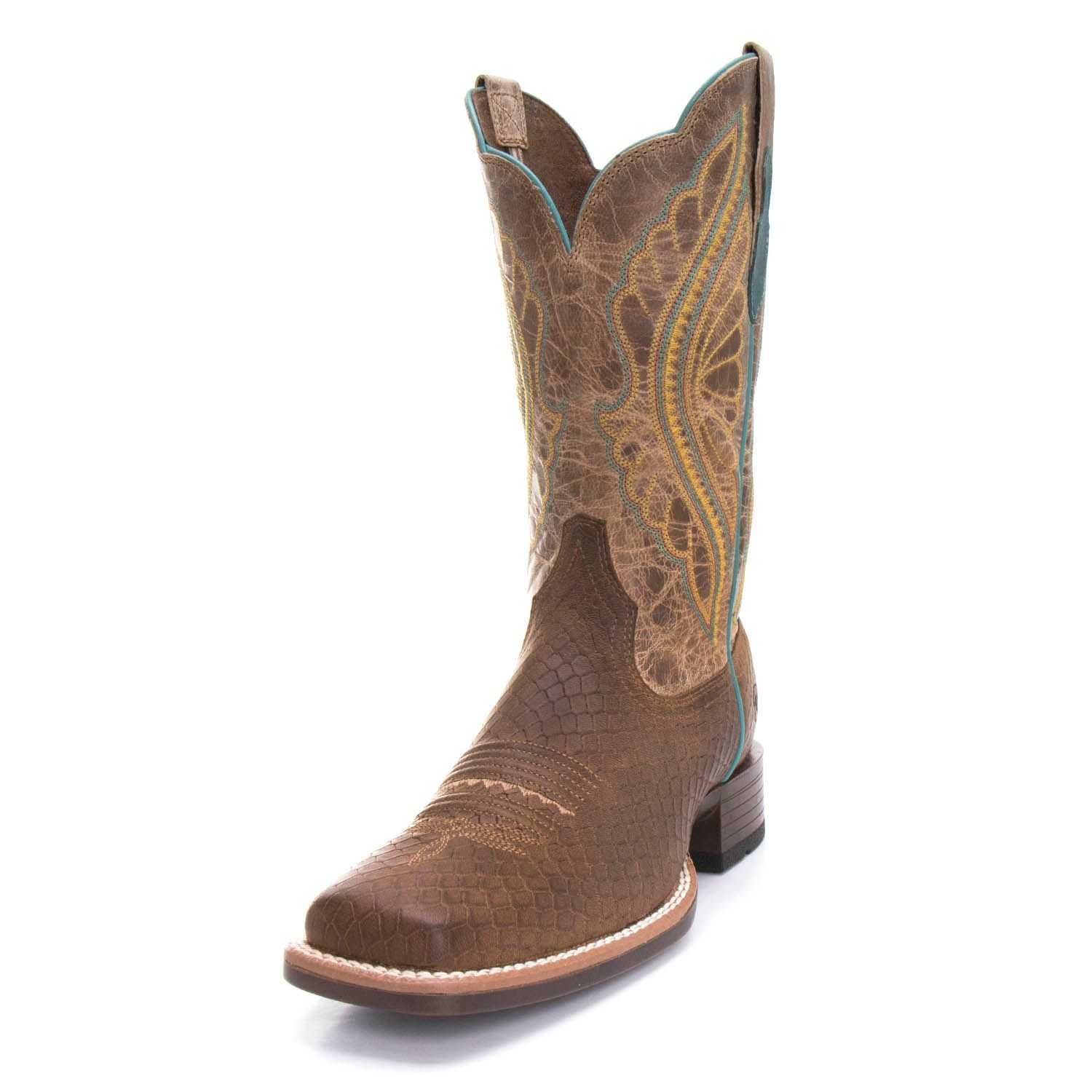 03c25b4b995 Ariat Womens Primetime Dragon Print Western Boots 10027376 in 2019 ...