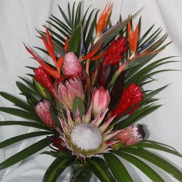 Maui Flower Bouquet   Flower bouquets and Flower