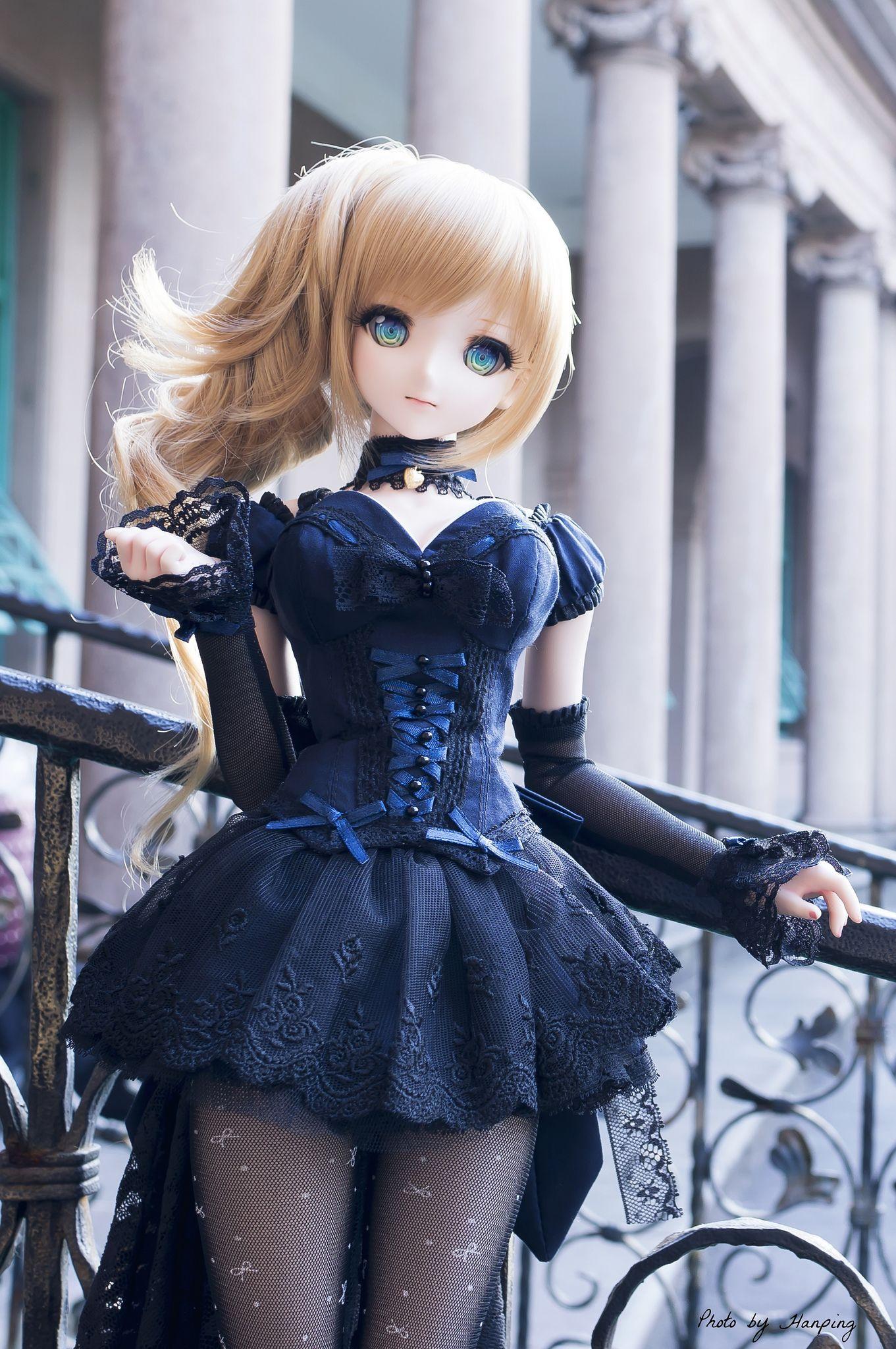 Https flic kr p ka4yrq 巴洛克 anime dolls