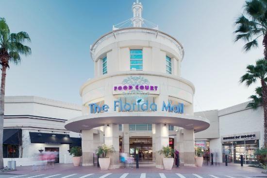 The Florida Mall Attractions In Orlando Florida Adventures