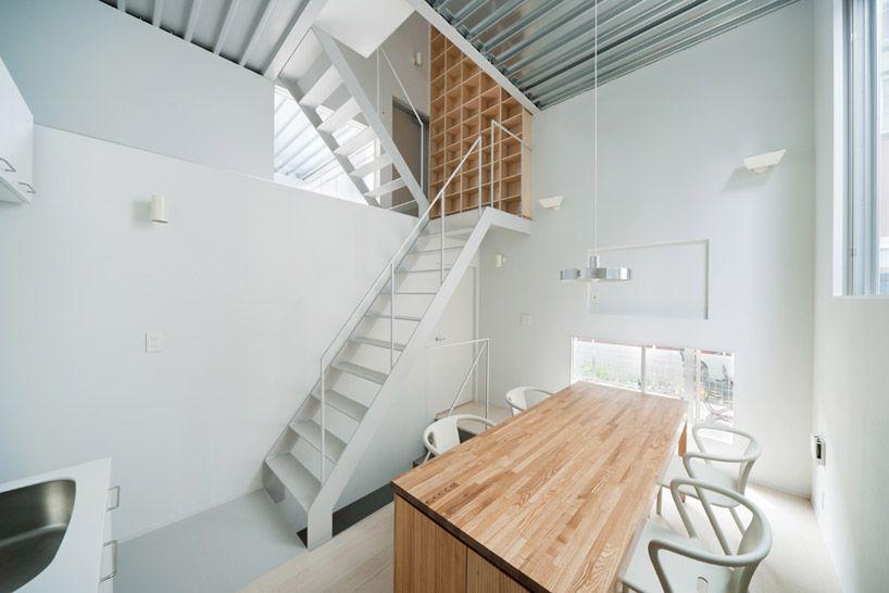 storage house interior