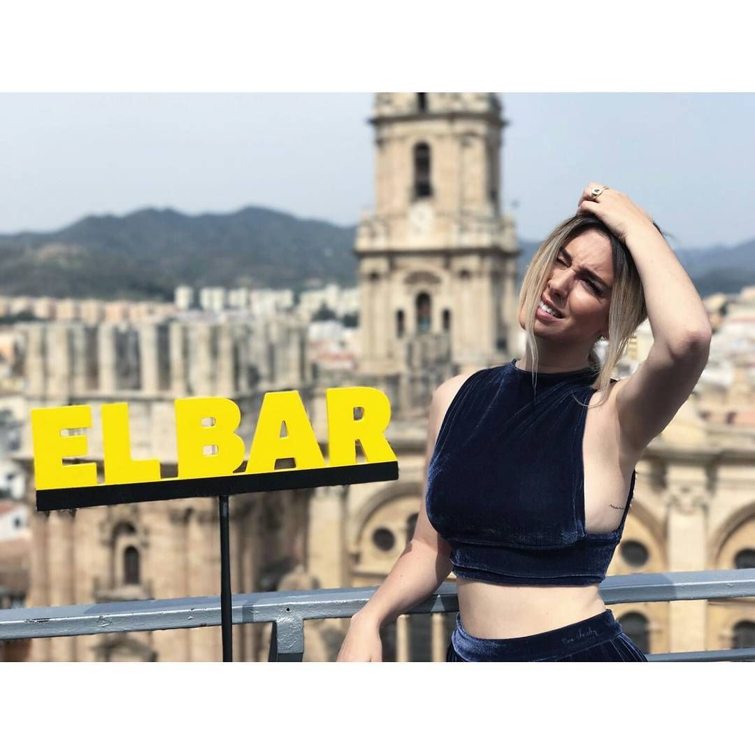 Image result for Blanca Suárez: Your bad luck with love