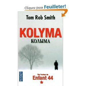 Kolyma Livres A Lire Livre Tueur En Serie