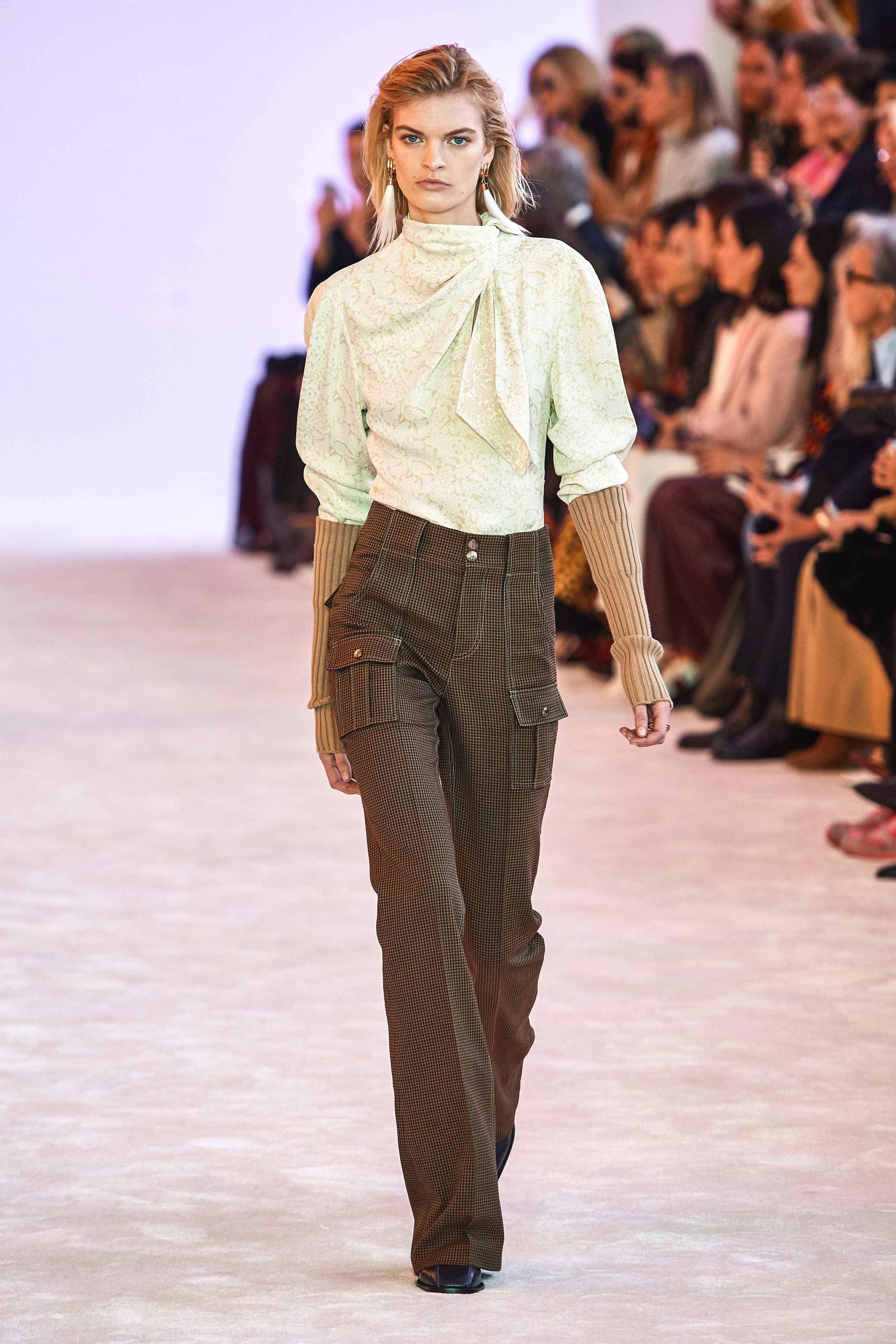 Fall 2019 Fashion Trends – Fashion Week Coverage | Fashion ...