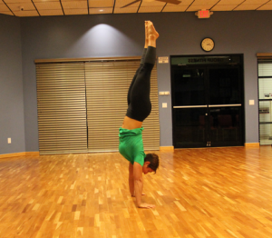 follow this 7step handstand progression guide for the
