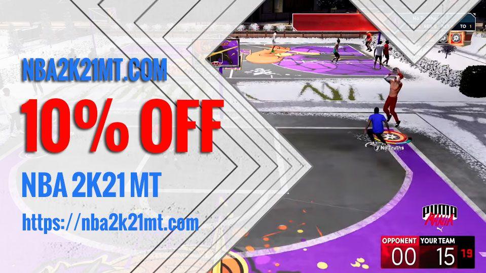 NBA2K MT Central