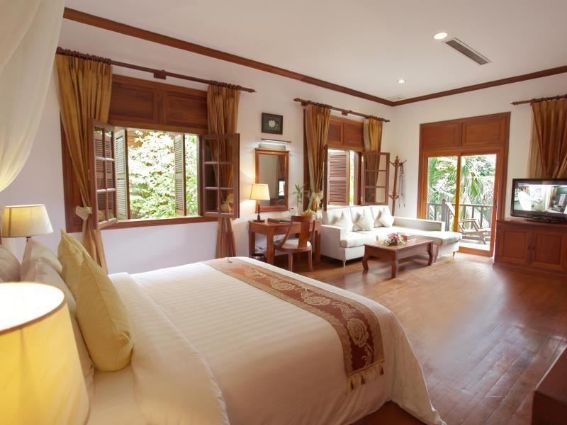 Sokhalay Angkor Villa Resort Siem Reap, Cambodia