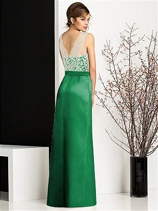 After Six Bridesmaids Style 6675 http://www.dessy.com/dresses/bridesmaid/6675/