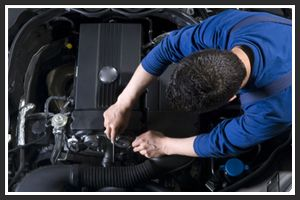 We became known for top quality servicing and repairs with ...