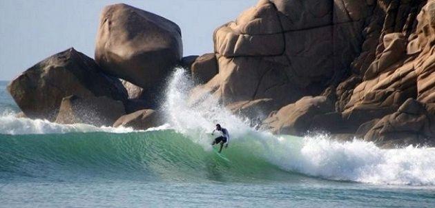 Baja Surfing Gobajaca The Best Surf Spots In Baja Surfing Baja