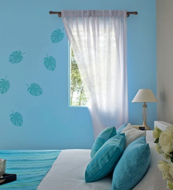 Wall Colour Inspiration: Room Painting Ideas For Your Home - Asian Paints Inspiration Wall