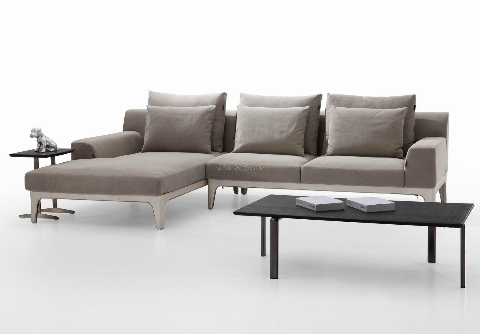 Florence L Shape Italian Sofa Am9835 Modern Sofa Sectional Italian Sofa Home Deco