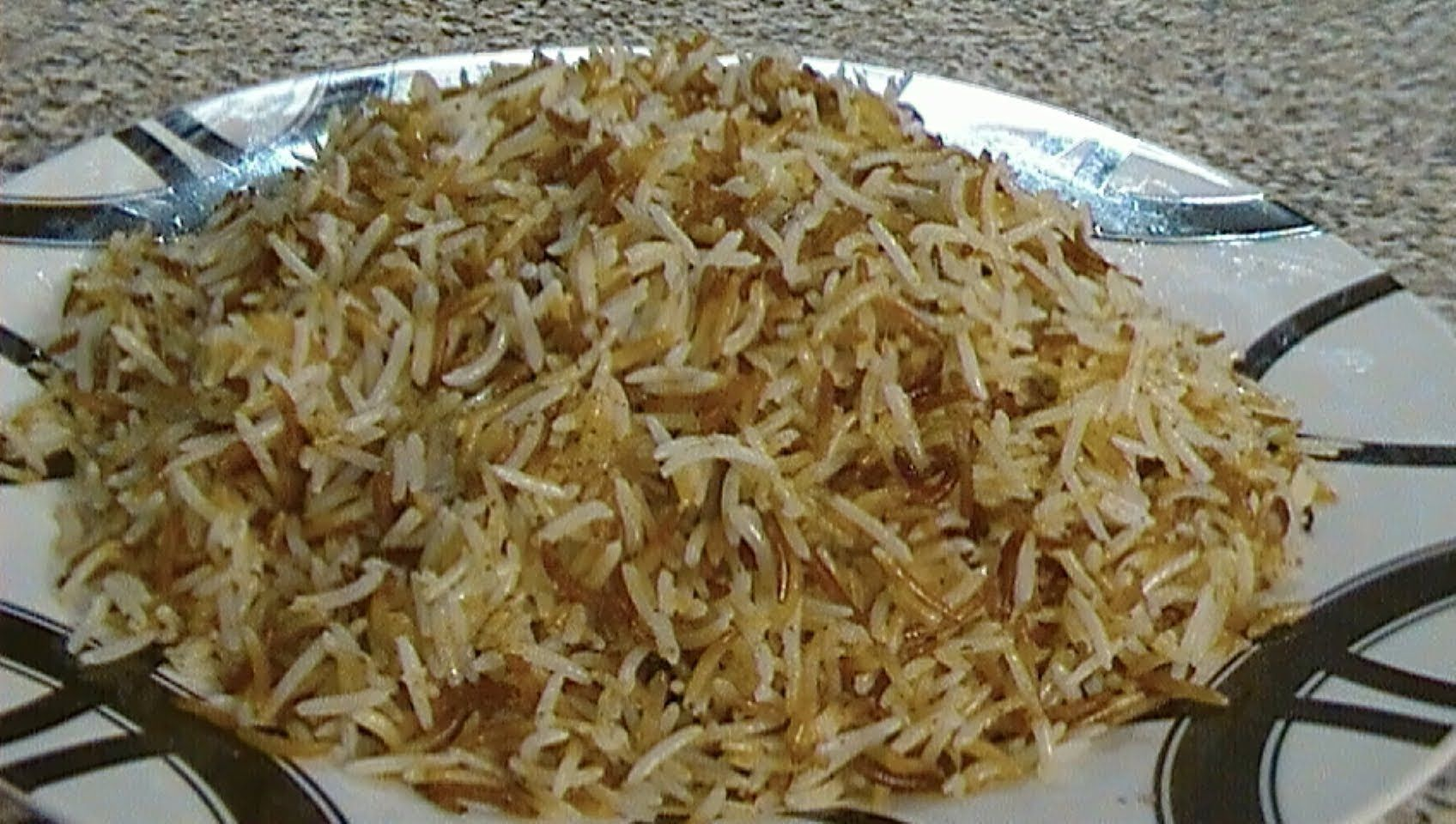 Afghani rice recipe in urduhindi by sehar syed cooking with food forumfinder Image collections