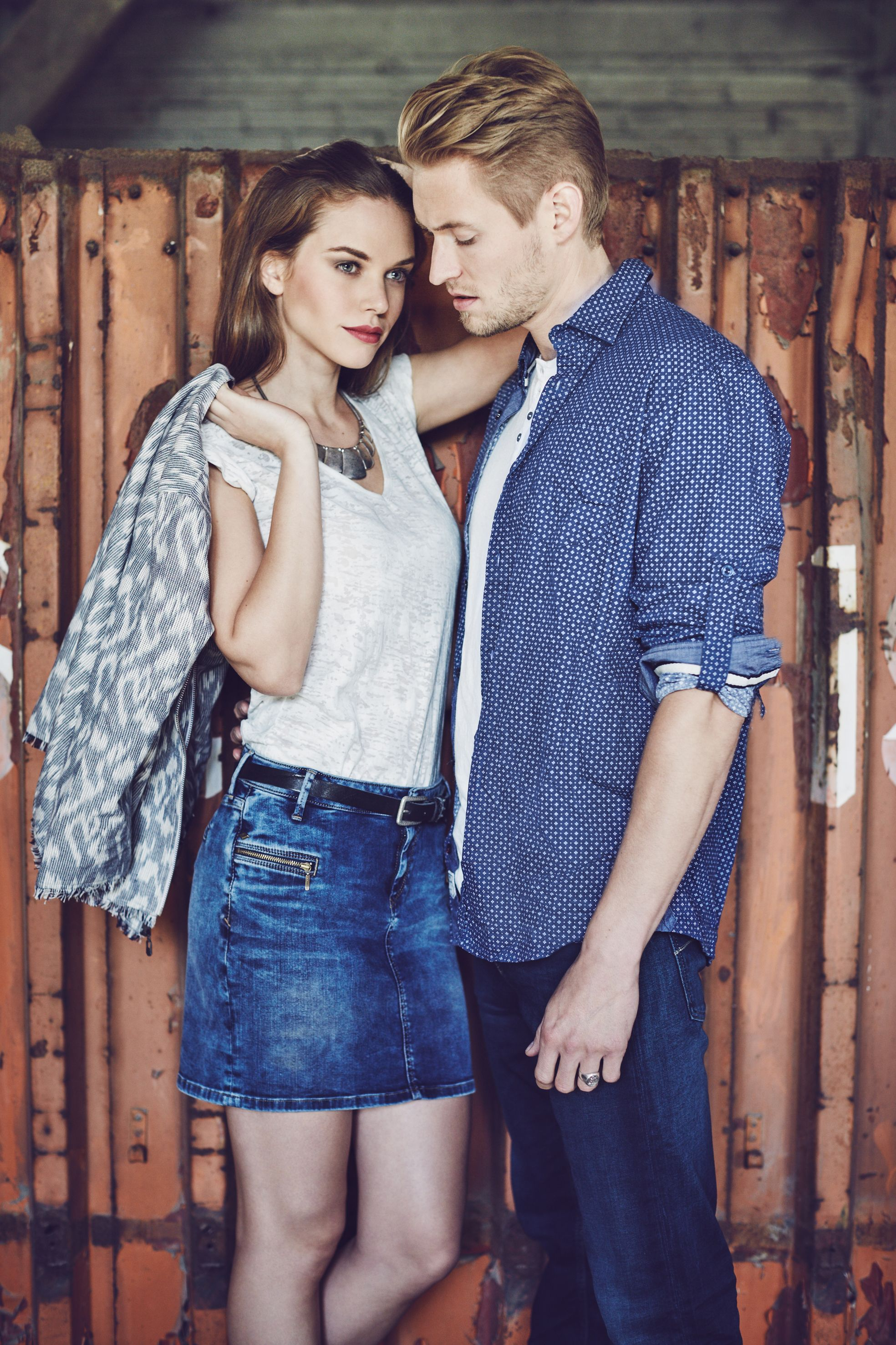 Famous fashion blogger -  Leecooper Spring Summer Newcollection New Blog Blogger Beautiful Casual Mode Model Models Look Love Ootd Outfit Famous Fashion