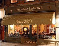 nice restaurants in norwich