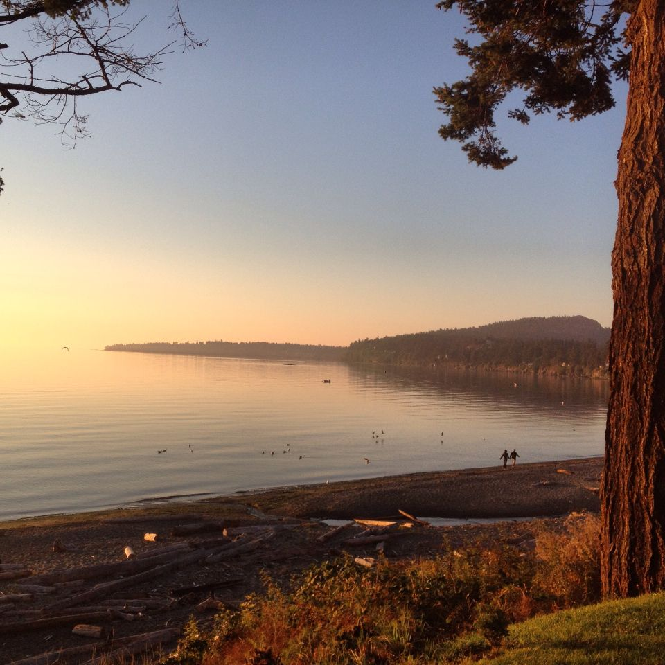 Beaches Vancouver Island: Beach, Vancouver Island, Camping