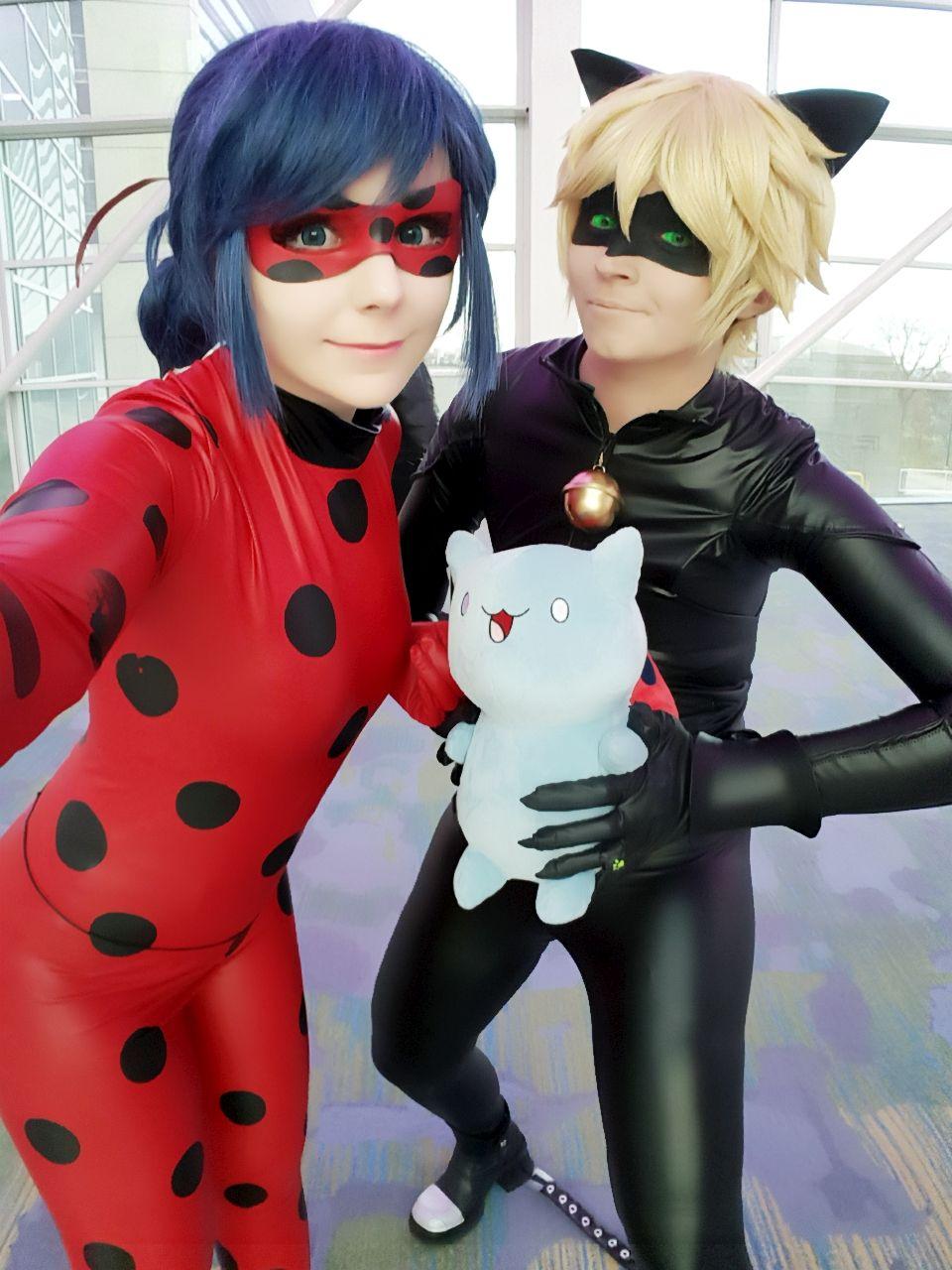 Miraculous ladybug tumblr miraculous ladybug miraculous ladybug kost m kost m und marienk fer - Anime selber machen ...