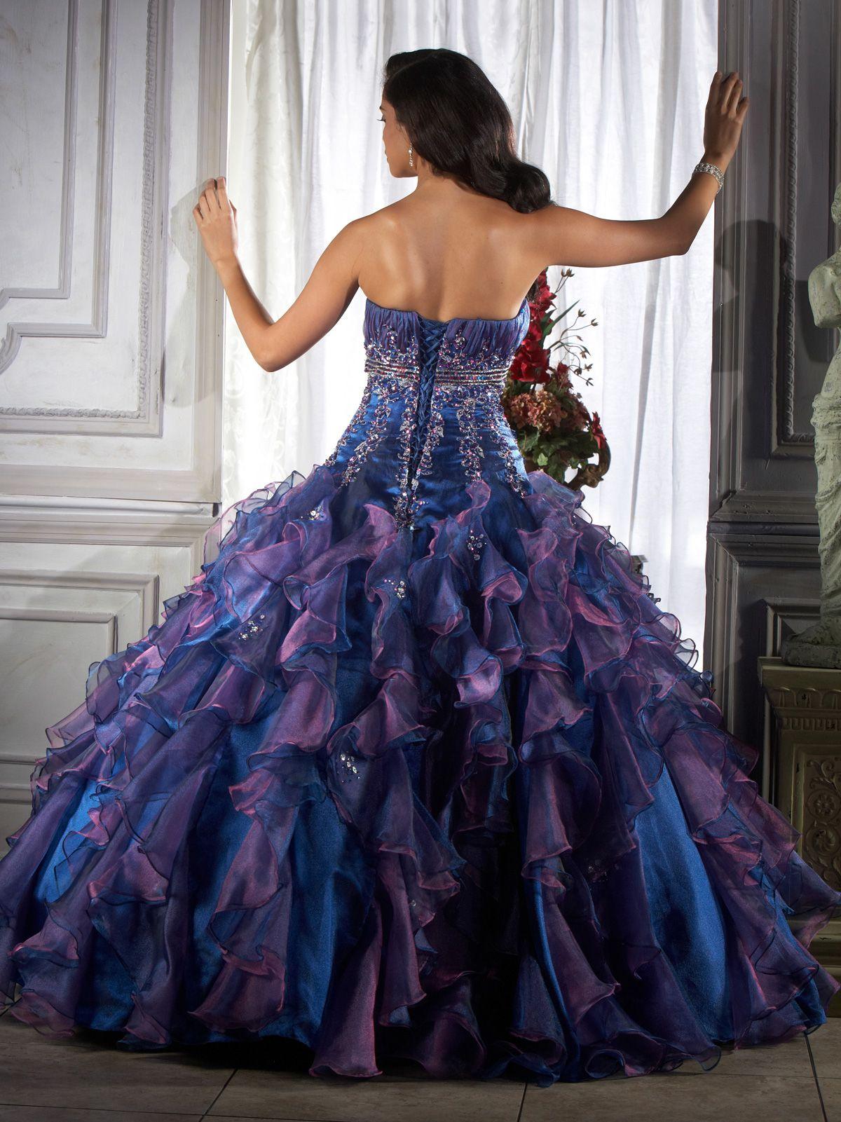 Blackandpurpleweddingdresses plus size wedding dresses