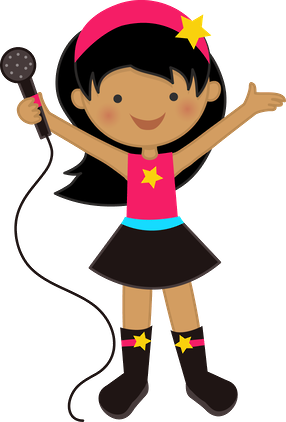 m sica minus imprimibles pinterest clip art scrapbooking rh pinterest com rock star pictures clip art rock star clip art black and white