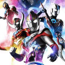 Ultraman Orb Trọn Bộ
