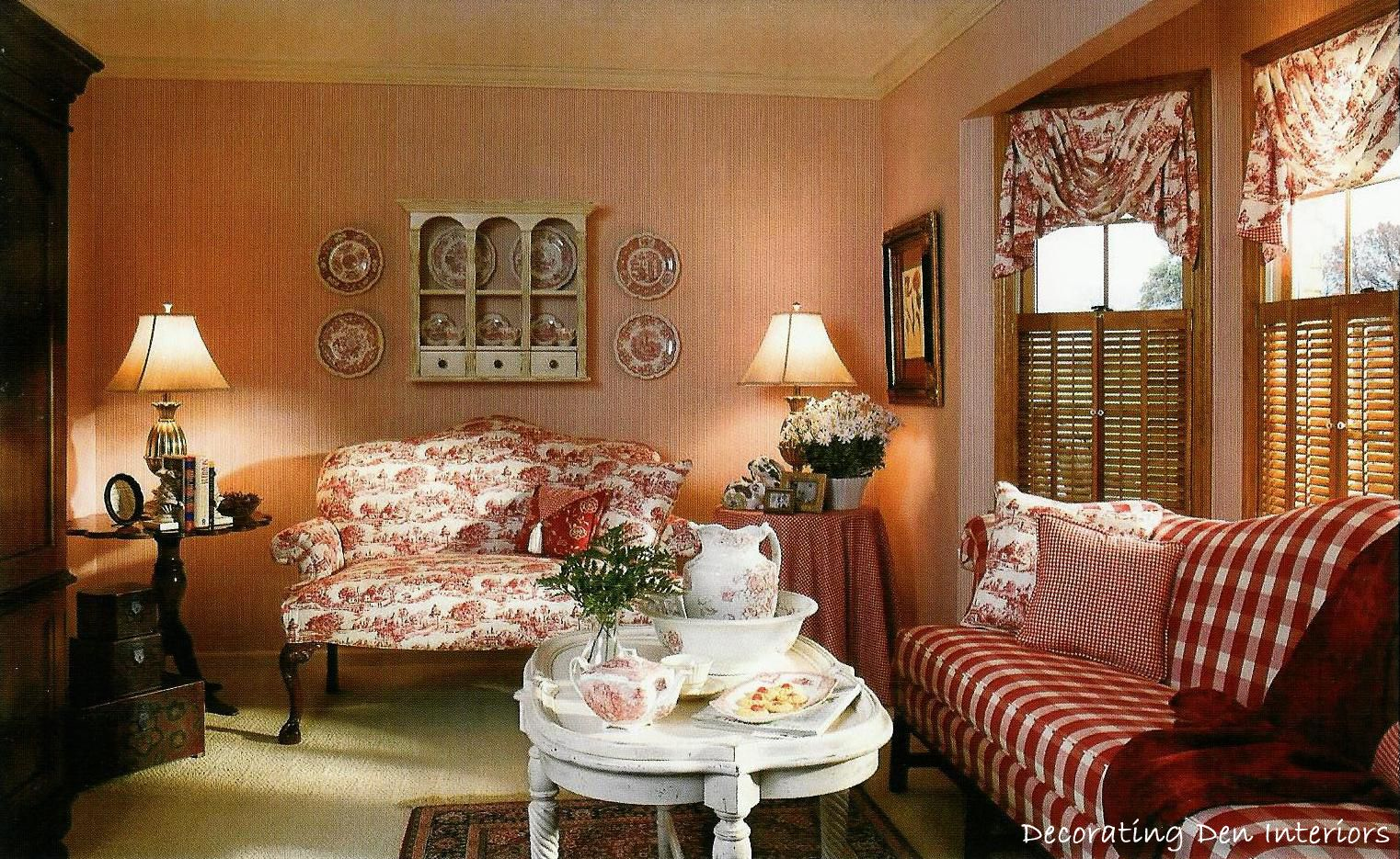 Traditional Home Living Room Decorating Ideas Edepremcom - Traditional living room designs