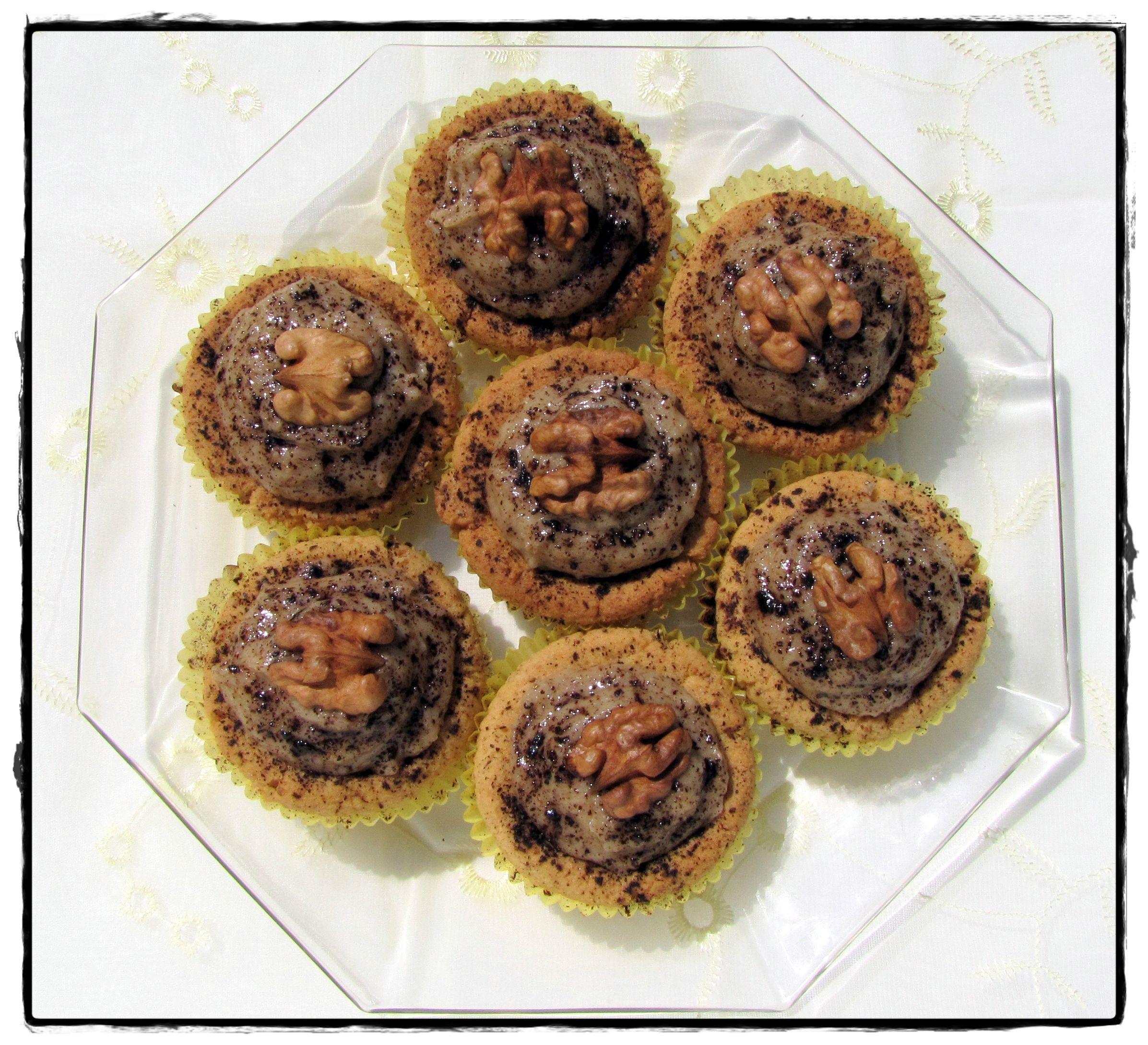 Desery Gotowanie Wg Pieciu Przemian Food Breakfast Muffin